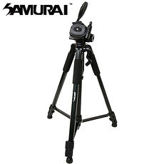 SAMURAI Pro 888 鋁合金握把式腳架