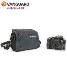 VANGUARD 精嘉 唯它黑匣 9H 微單眼相機包 Vesta Start 9H