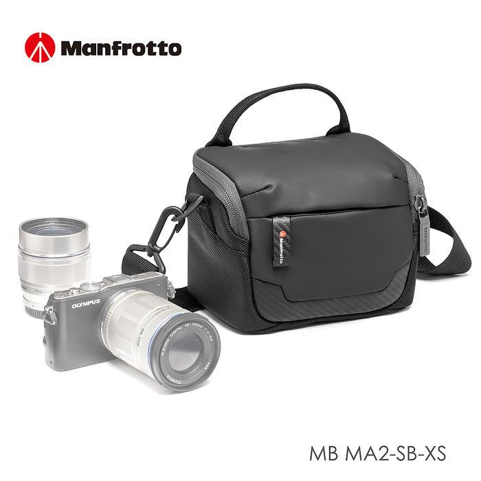 Manfrotto 輕巧肩背包 XS 專業級II Advanced2 Shoulder bag XS_APP