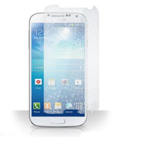 Lilycoco Samsung Galaxy S4 星砂保護貼