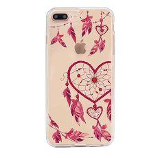 apbs x Mb 專屬款【 iPhone XR 】6.1吋 施華洛世奇 清透 減震 雙料 鑽殼 甜心捕夢網