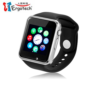 Ergotech人因科技 藍牙智慧手錶MWS150