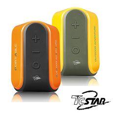 T.C.STAR 防水IPX5藍牙揚聲器 / TCS1030