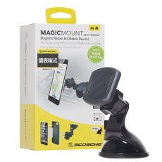 SCOSCHE 儀表板磁鐵手機架-MAGWSM2