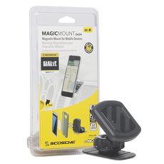 SCOSCHE 黏貼式磁鐵手機架-MAGDM