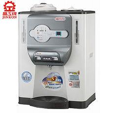 【晶工牌】省電科技溫熱全自動開飲機 JD-5322B