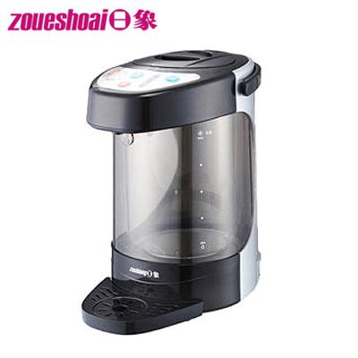 日象3.5L微電腦三段定溫電動電熱水瓶 ZOP-9835G