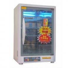 小廚師四層防蟑專利紫外線殺菌烘碗機 TF-979A