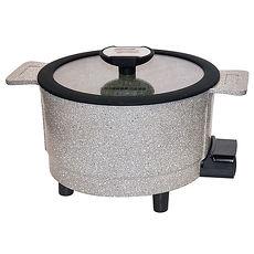 德朗岩燒料理美食鍋 DEL-5838 _特賣