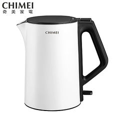 CHIMEI奇美1.5L三層防燙不鏽鋼快煮壺 KT-15MD00