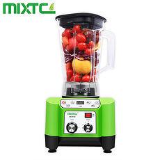 【MIXTEC美斯德克】全營養生機調理機 WB-R100