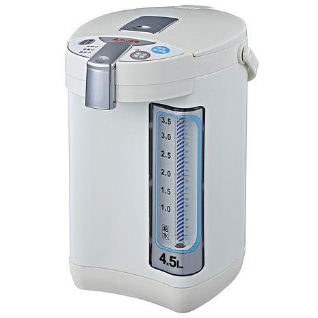 【元山】4.5L微電腦電熱水瓶 YS-5450API