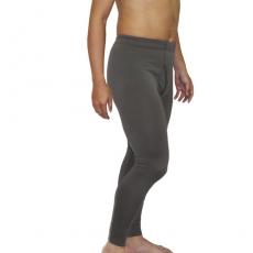 【METEN】精典時尚彩色內刷毛內刷毛衛生褲~3件組(隨機取色)