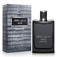 Jimmy Choo 尊爵男性淡香水(100ml)