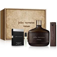 John Varvatos 典藏男性香氛禮盒-送品牌紙袋