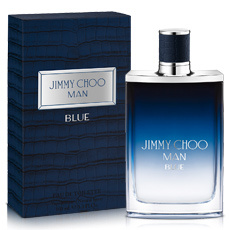 Jimmy Choo 酷藍男性淡香水(100ml)