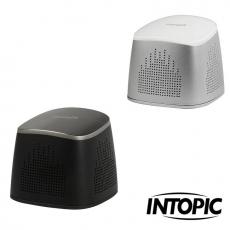 【INTOPIC】無線藍牙NFC麥克風喇叭 SP-HM-BT150