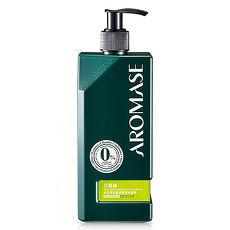 AROMASE艾瑪絲 綠茶清新重建髮質修護素 400mL
