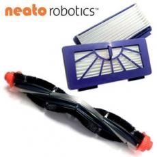 Neato Robotics XV系列專用寵物版HEPA濾網套件組