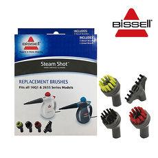 美國 Bissell 必勝 2635U 專用刷頭組(4入)