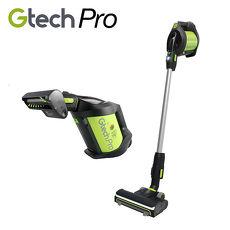 英國 Gtech 小綠 Pro 專業版濾袋式無線除螨吸塵器