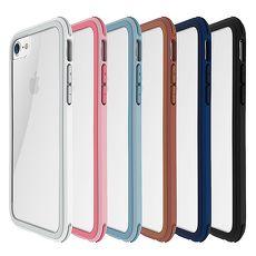 Solide 維納斯VENUS標準版防摔殼iPhone 6+/7+/8+ 共用版5.5吋寧靜藍