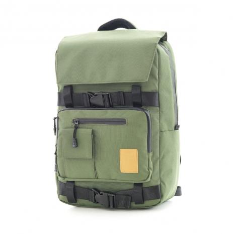 PORTMAN 品味電腦後背包(綠色) PM141398