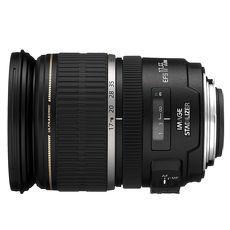 (平行輸入)Canon EF-S 17-55mm F2.8 IS USM 變焦鏡頭-送保護鏡(77mm)+拭鏡筆