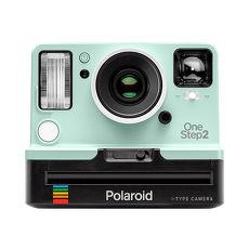 (公司貨)Polaroid OneStep 2 拍立得相機_薄荷綠 9007