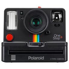 (公司貨)Polaroid OneStep+ 拍立得相機_黑色 9010