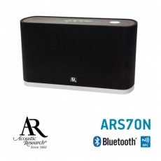 Acoustic Research NFC無線藍牙音樂播放系統 S70N