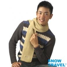 【SNOW TRAVEL】美國進口POLARTEC透氣保暖圍巾AR-14(任選1件)