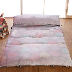 【契斯特】夏日凉感天丝绑带日式床垫-单人3尺-五色可选(APP限定)