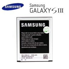 裸裝【三星】Samsung Galaxy S3 (i9300) 高容量鋰電池 2100mAh 《EB-L1G6LLU》