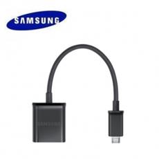 【三星原廠盒裝】轉接器 / 連結套件《讀取SD記憶卡及USB儲存裝置》 原廠編號 ET-R205UBEGSTD