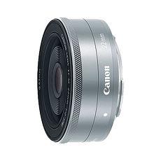 Canon EF-M 22mm F2.0 STM 定焦鏡 公司貨-拆鏡白盒