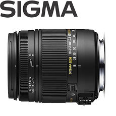 SIGMA 18-250mm/3.5-6.3 DC MACRO OS HSM 公司貨FOR CANON
