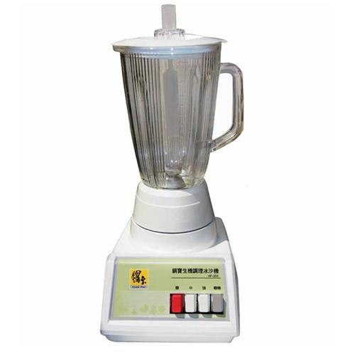 鍋寶 生機調理冰沙機 HF-355