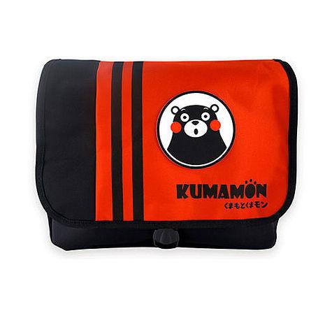 【KUMAMON】酷Ma萌側背書包