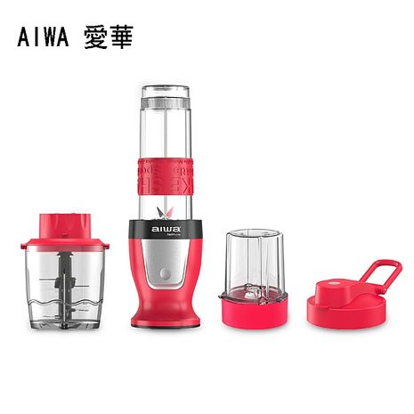 AIWA 愛華 多功能果汁調理機 PJ-883R