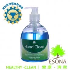 曜兆ESONA微泡沫天然環保獎洗手液500ml