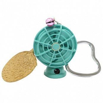 懷舊台灣鑰匙圈-大同風扇