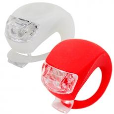 omax酷炫青蛙燈-4入(紅2入+白2入)