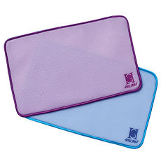 omax多用途狠涼趴睡涼墊-1入粉紫