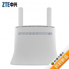 ZTE MF283+ 多功能無線路由器(4G全頻)