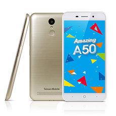TWM Amazing A50 2GB/16GB(銀)(4G)
