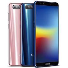 Sugar S11_4GB/64GB-(藍)