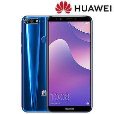 HUAWEI Y7 Prime(2018)3GB/32GB(藍)(4G)