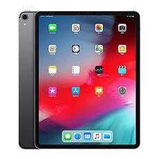 Apple iPad Pro 11吋平板 64GB(太空灰)(4G)