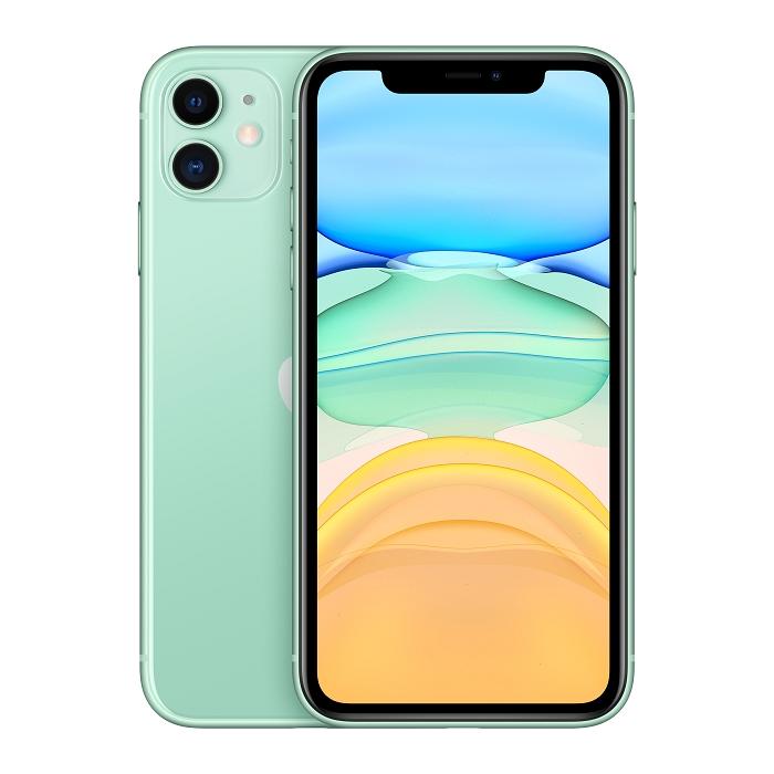 Apple iPhone 11 256G (綠)
